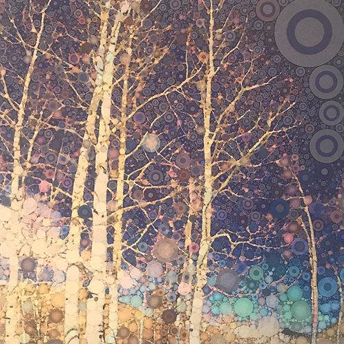 Trees Bubbles [ChaCha]