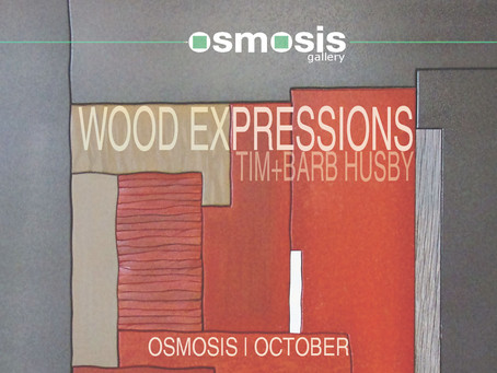 WOOD EXPRESSIONS  |  October 2016