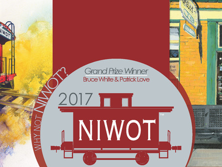 2017 Why Not Niwot? | Awards