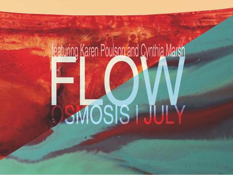 FLOW   July 2015