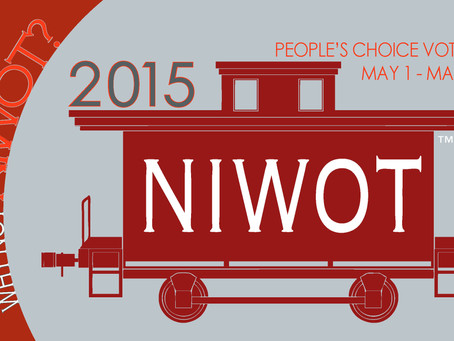2015 Why Not Niwot? Exhibition