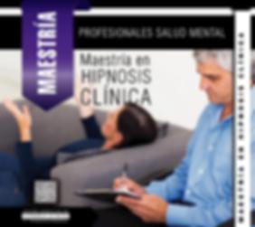 Maestria en Hipnois