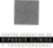 Logo centro argentino de hipnosis cinca