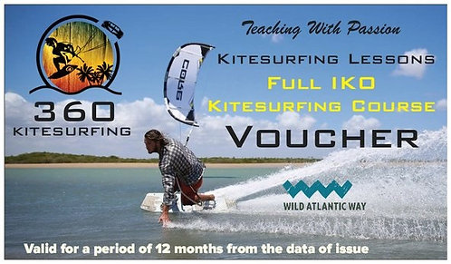 FULL IKO course
