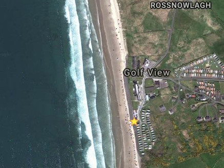 Rossnowlagh, Co. Donegal, Ireland