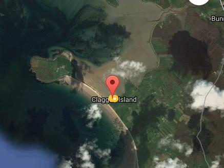 Claggan, Co. Mayo, Ireland