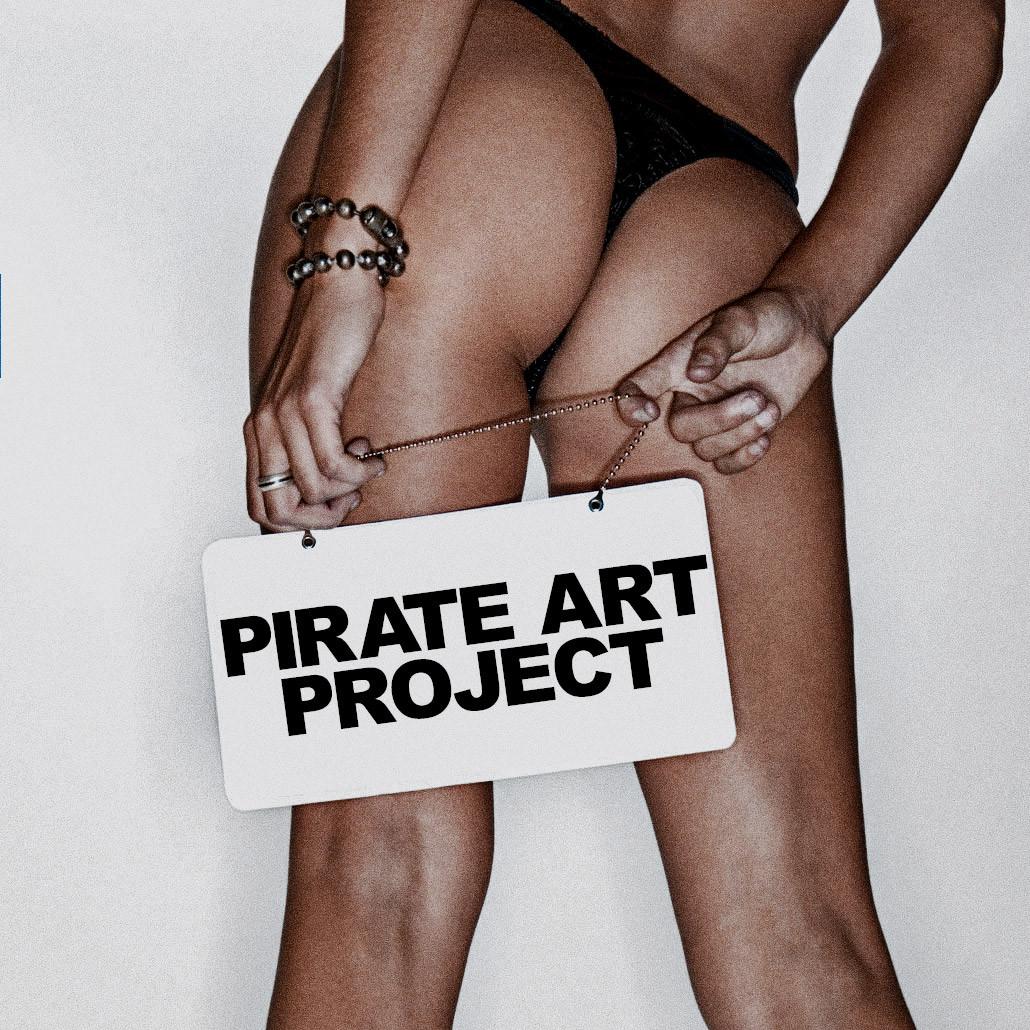 PIRATE ART 1