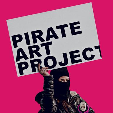 PIRATE ART 3
