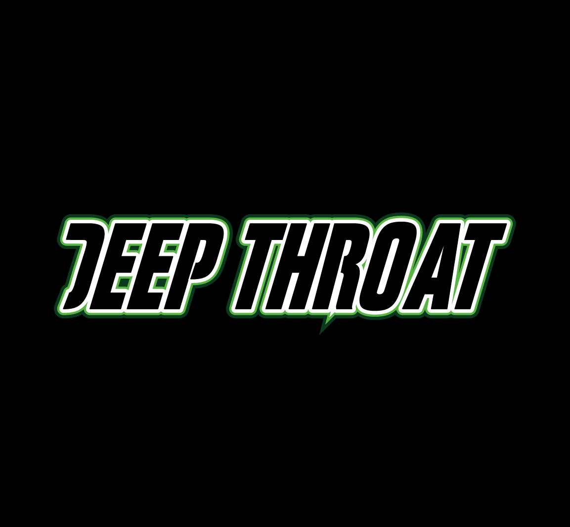 Deep Throat Logo