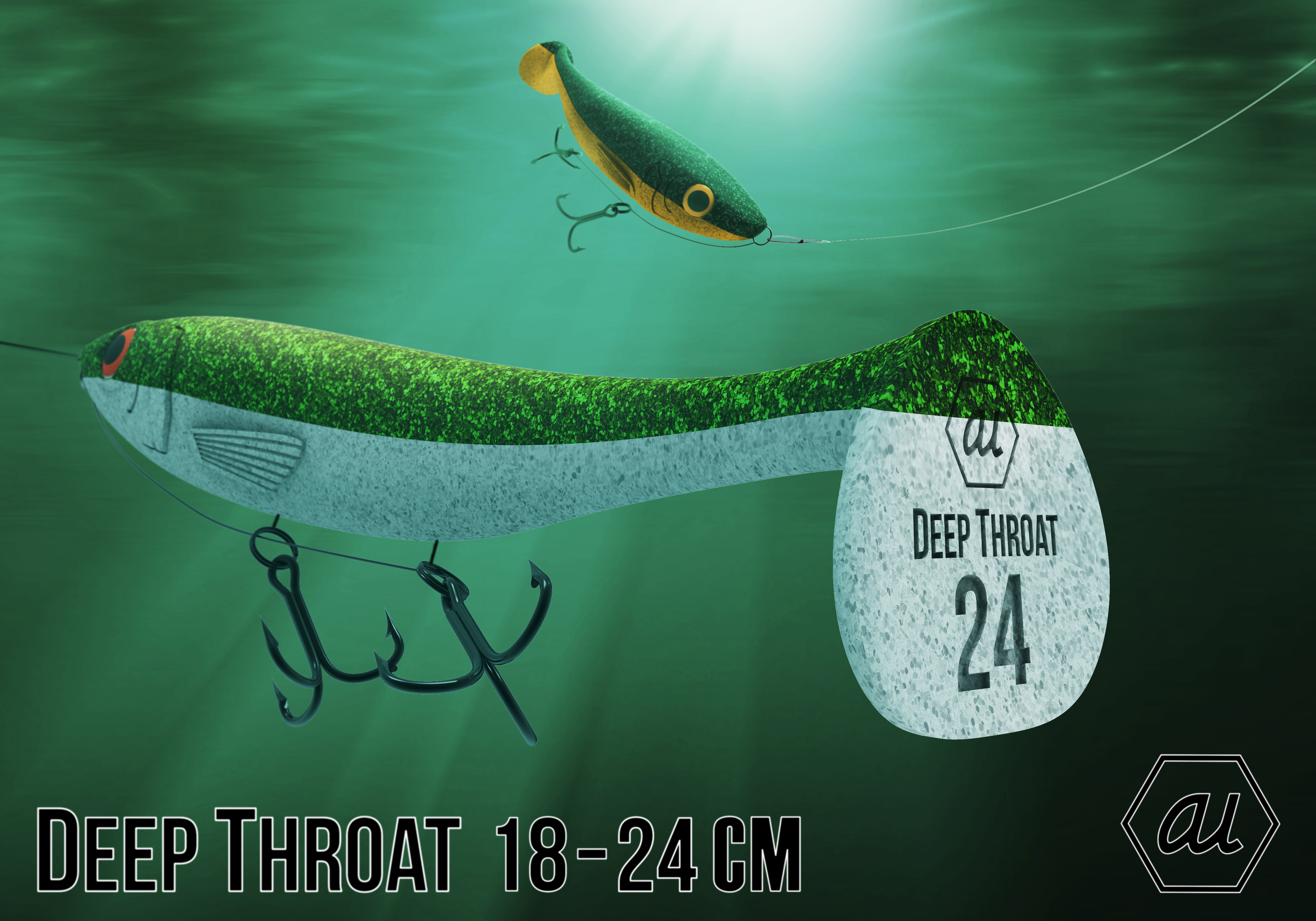 AU-Lures_DEEP THROAT 24-18CM