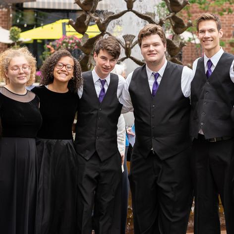 Center Street Singers