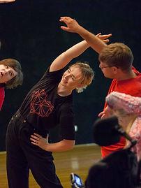 Redland Performing Arts Centre Dance Class