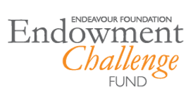 Endeavour Foundation Endowment Challenge Logo