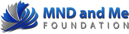 MND and Me Logo