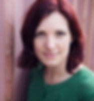 Rebecca Alexander Black & White Headshot