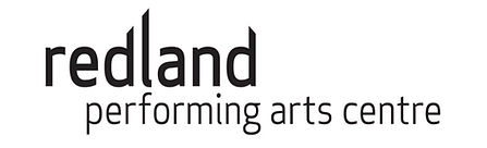 Redland Performing Arts Centre Logo