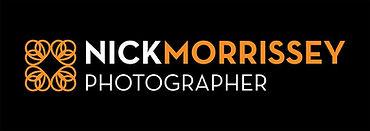 Nick Morrissey Photographer Logo