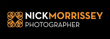 Nick Morrissey Photographer Logo