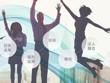 「產學集智,創新極致」2020法人鏈結產學合作計畫成果發表會發佈日期: 2020/12/14資料來源: 科技部鏈結產學合作計畫辦公室