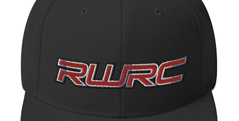 RWRC Snapback Hat