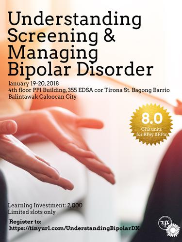 Understanding Bipolar Bisorder