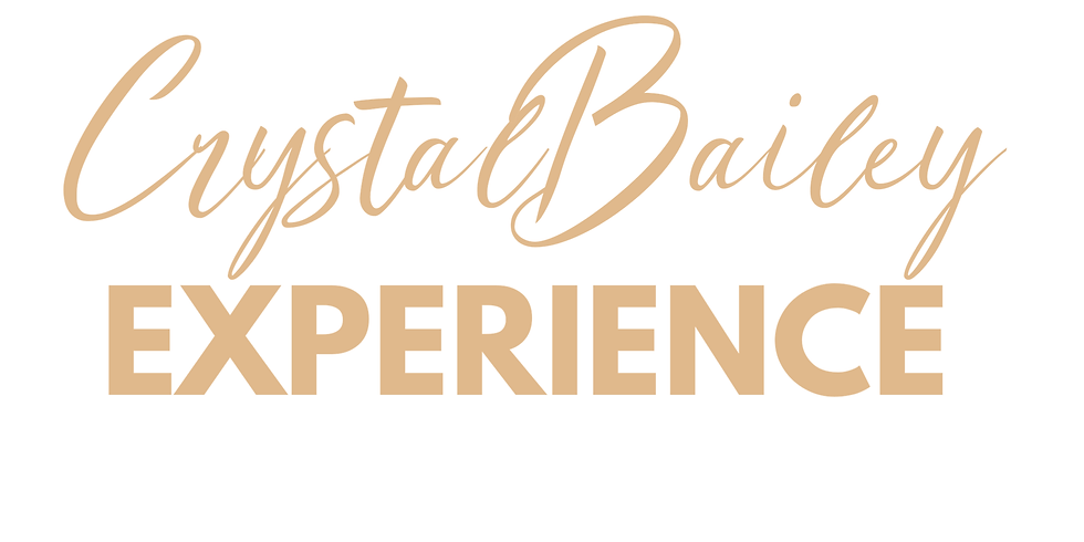 The Crystal Bailey Experience