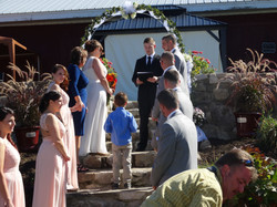 Turrone Wedding by Ruby Red Slippers