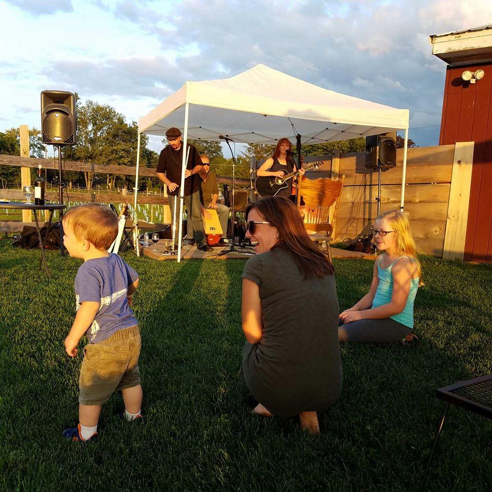 kids & music