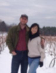 Christopher & Monica Pennings