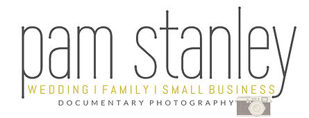 Pam Stanley Photography logo