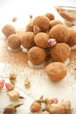 rose truffle