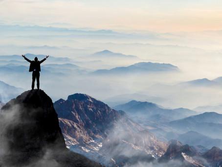 Was bedeutet Persönlichkeitsentwicklung?