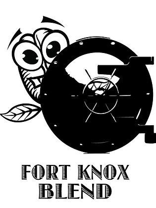 Fort Knox Espresso Blend