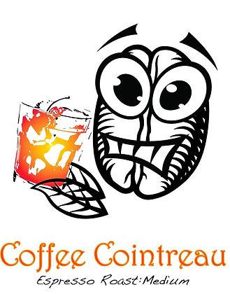 Coffee Cointeau Espresso Belnd
