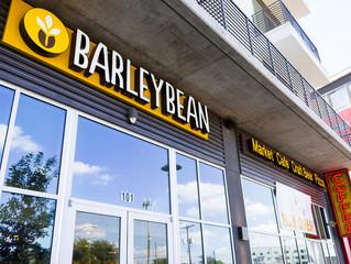 New Barley Bean Location Opens