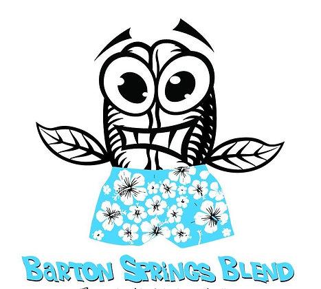 Barton Springs Drip Blend