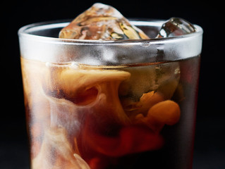 Nitro Cold Brew is Here