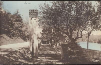 La Fontaine Minérale