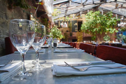 Restaurant La Fontaine Minérale