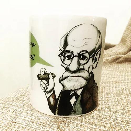 Caneca Freud