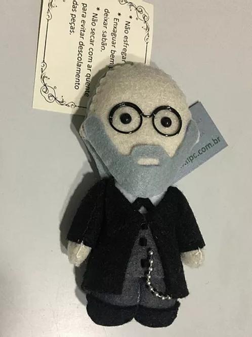 Chaveiro Freud