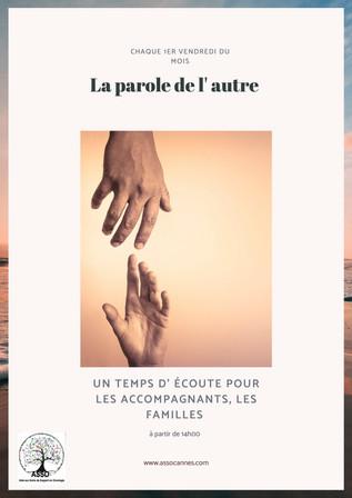 Poster photo vacances sépia et cadre bl