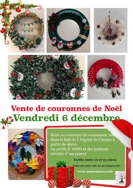 Vente de Noel 2019