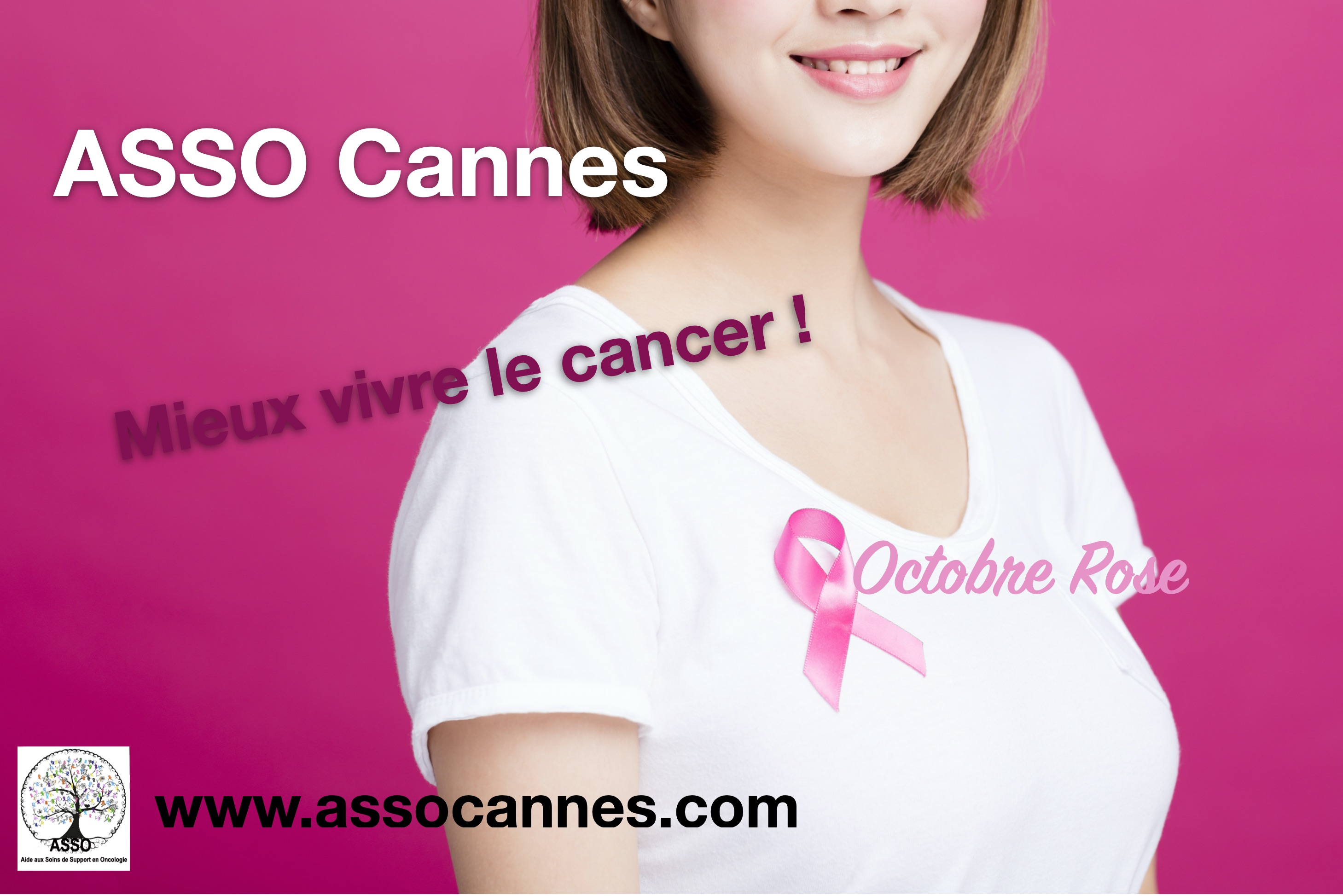 ASSO Octobre rose