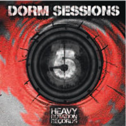 Heavy Rotation - Dorm Sessions 5