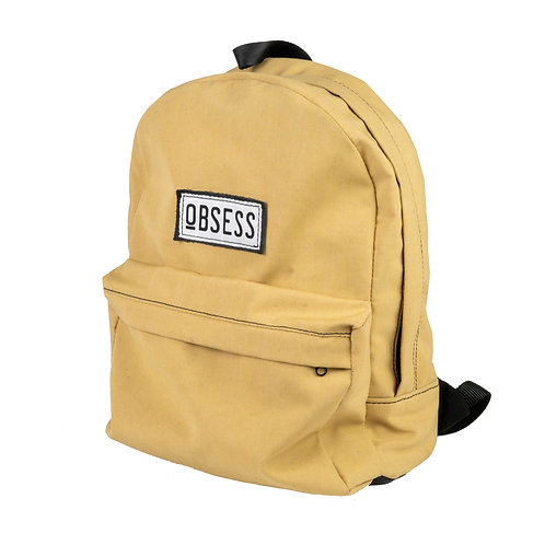 Wheat Backpack