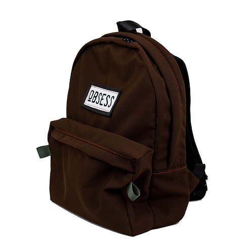Cactus Jack Inspired Backpack