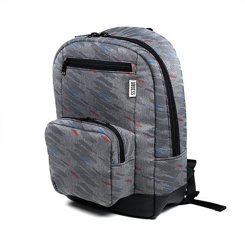 Grey M Hurricane BMW Backpack
