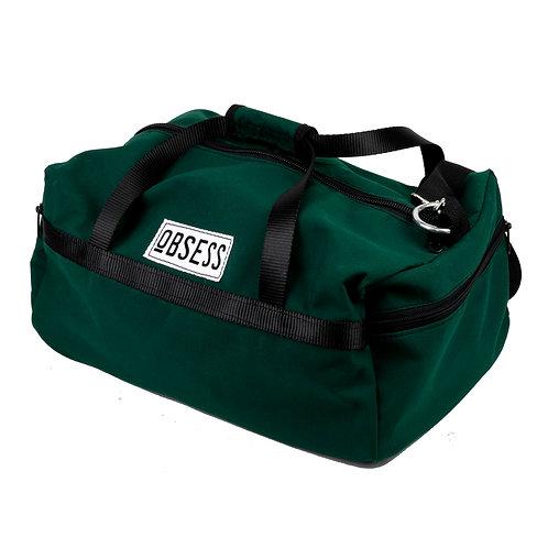 Forrest Green Duffel Bag