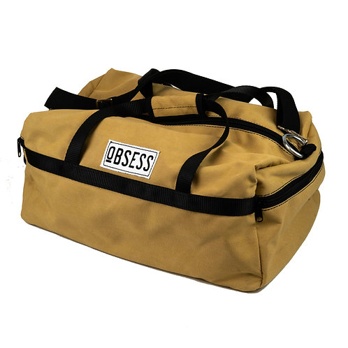 Wheat Duffel Bag